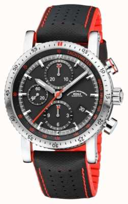 Muhle Glashutte Mens teutonia sport i automatischer Chronograph M1-29-63-NB