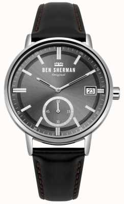 Ben Sherman Portobello Herrenuhr WB071BB