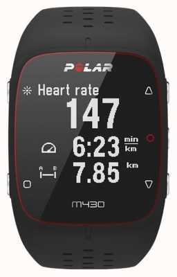 Polar Unisex m430 intelligente Aktivität Tracker Bluetooth Handgelenk hr Alarm 90066337