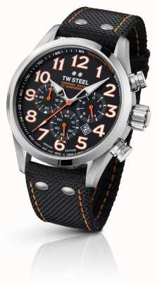 TW Steel Coronel Dakar 10th Anniversary Limited Edition Herrenuhr TW963