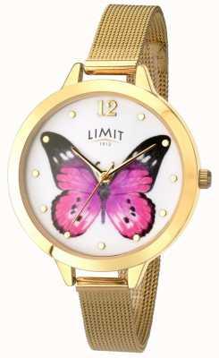 Damen Limit Uhr 6279.73
