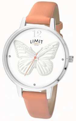Limit Die geheime Garten-Schmetterlingsuhr der Frauen 6285.73