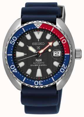 Seiko | prospex | padi | Mini Meeresschildkröte | automatisch | Taucher | SRPC41K1