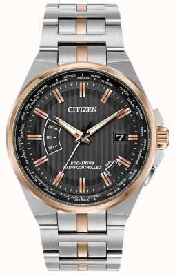 Citizen Die ewige Welt der Männer bei eco-drive CB0166-54H