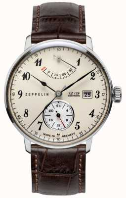 Zeppelin Hindenburg lz129 automatische Datumsanzeige 7060-4