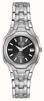 Citizen Damen Titan EW1400-53H