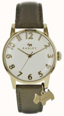 Radley Damen Liverpool Street Watch Bronze Armband RY2594