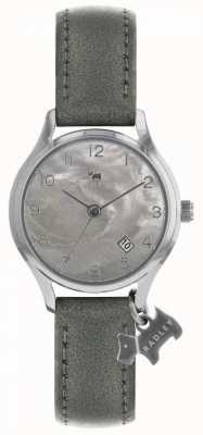 Radley Liverpool Street Watch Silber Damenuhr RY2591