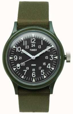 Timex Damen mk1 36mm Nylonband Uhr TW2P88400