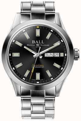 Ball Watch Company Limited Edition Engineer III Ausdauer 1917 Klassiker 40mm NM2182C-S4C-BK