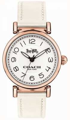 Coach Damen Madison Cream Strap 14502862