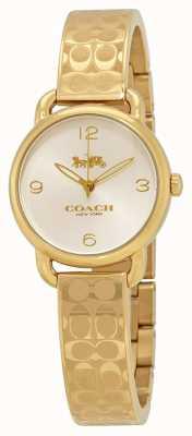 Coach Delacity Uhr für Damen 14502892