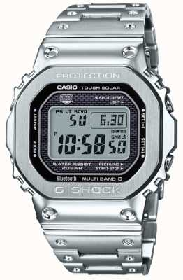Casio G-shock limited edition funkgesteuerte Bluetooth Solar GMW-B5000D-1ER