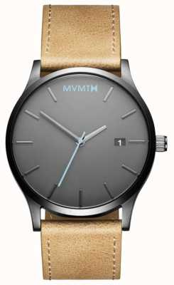 MVMT Klassischer Sandstein der Männer MM01-GML