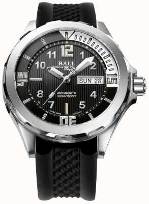 Ball Watch Company Ingenieurmeister ii Taucher DM3020A-PAJ-BK