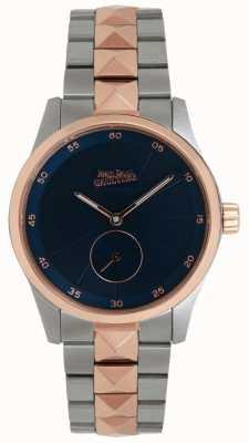 Jean Paul Gaultier Garcon Manque Damen zwei Ton Armband JP8505202