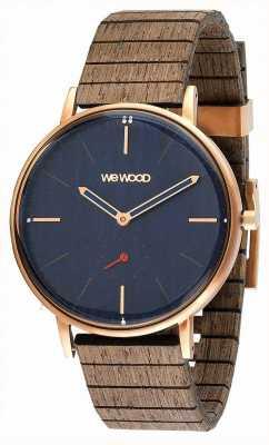 WeWood Albacore Roségold blaue Aprikose 70370010000