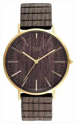 WeWood Horizon Gold Ebenholz 70347050000