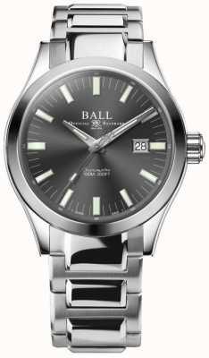 Ball Watch Company Engineer m marlowight 43mm graues Zifferblatt NM2128C-S1C-GY