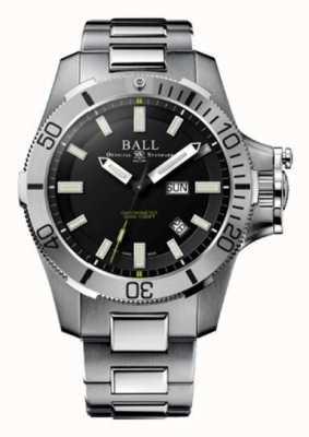 Ball Watch Company Ingenieur Kohlenwasserstoff 42mm U-Boot Kriegsführung Keramik DM2236A-SCJ-BK