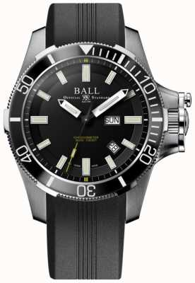Ball Watch Company Ingenieur-Kohlenwasserstoff 42mm U-Boot-Kriegsführung Keramik DM2236A-PCJ-BK