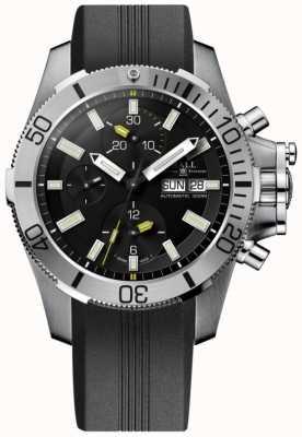 Ball Watch Company Engineer Kohlenwasserstoff 42mm U-Boot Kriegsführung Chronograph DC2276A-PJ-BK