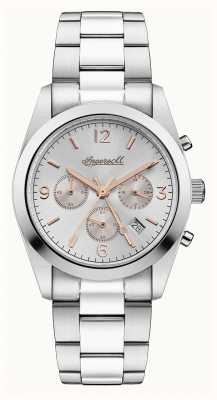 Ingersoll Womens der universelle Chronograph I05401
