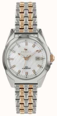 Radley Damen zwei-Ton-Uhr RY4359