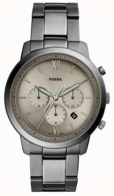 Fossil | Neutra Chronograph Rauchuhr Herren | FS5492