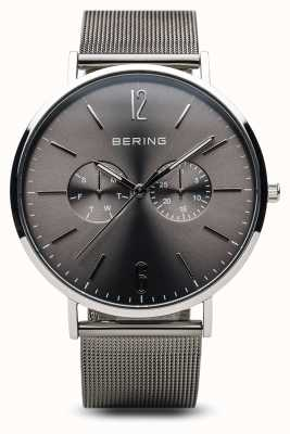 Bering Klassisch | poliertes Silber | 14240-308
