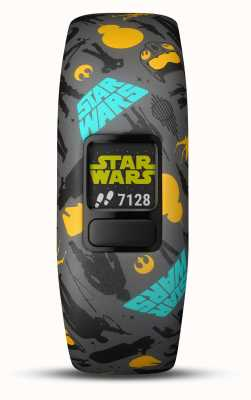Garmin Vivofit jr2 Star Wars verstellbarer Riemen 010-01909-11