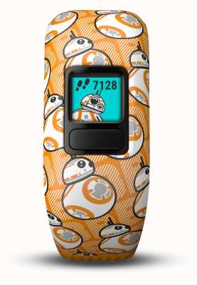 Garmin Vivofit jr2 Star Wars bb-8 dehnbarer Riemen 010-01909-01