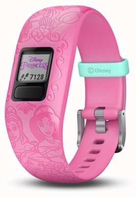 Garmin Vivofit jr2 Disney Prinzessin rosa verstellbaren Riemen 010-01909-14