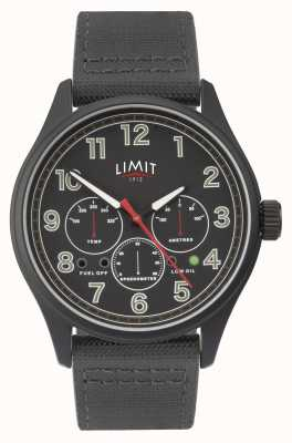 Limit | Herren Armaturenbrett Design Zifferblatt 5970.01