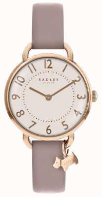 Radley Frauen | Southwark Park | rosa Lederband RY2544