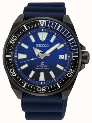 Seiko | prospex | den Ozean retten Samurai | automatisch | Taucher | SRPD09K1