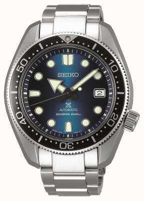 Seiko | prospex | 1968 großes blaues Loch | Sonderausgabe | SPB083J1