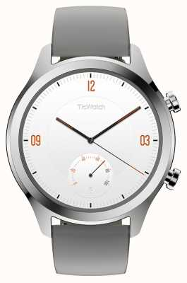 TicWatch C2 | Platin Smartwatch WG12036-PLT