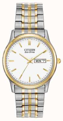 Citizen Mens erweiterbar BM8454-93A