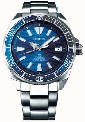 Seiko | prospex | den Ozean retten Samurai | automatisch | Taucher | SRPD23K1