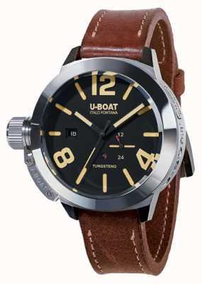 U-Boat 50mm klassisches Wolfram-Movelock 8073