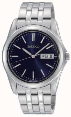 Seiko Herrenarmbanduhr aus Edelstahl SGGA41P1