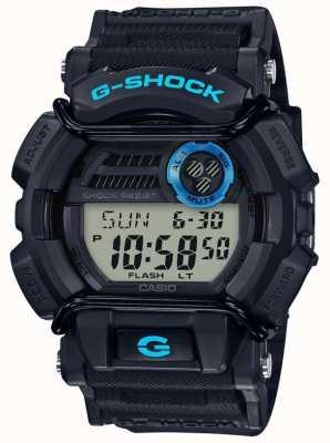 Casio | g Schock | herren | limitierte digitaluhr | GD-400-1B2ER
