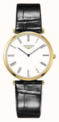 Longines | la grande classique de longines | Männer | Schweizer Quarz | L47092212