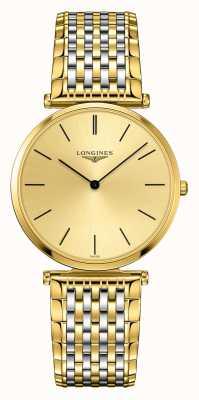 Longines | la grande classique de longines Männer | Schweizer Quarz | L47552327
