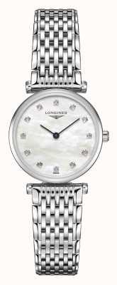 Longines | la grande classique de longines Frauen | Schweizer Quarz | L42094876