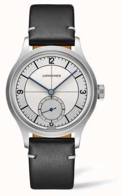 Longines | Erbe Klassiker | Männer | Schweizer Automatik | L28284730