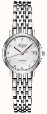 Longines | elegante sammlung | Frauen 25,5 mm | Schweizer Automatik | L43094876