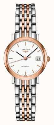 Longines | elegante sammlung | Frauen 25,5 mm | Schweizer Automatik | L43095127