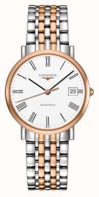 Longines | elegante sammlung | Männer | Schweizer Automatik | L48105117